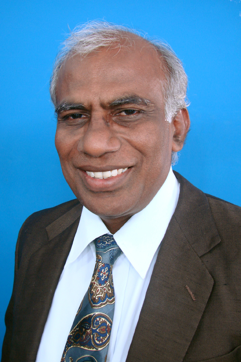 Rev. David Karuthiah Selvaraj